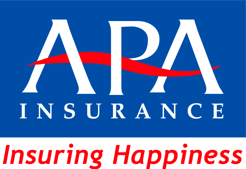 APA Insurance Uganda Logo